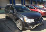 2008 PONTIAC TORRENT #1691695969