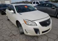 2012 BUICK REGAL GS #1691787313