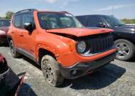 2016 JEEP RENEGADE T #1691812119