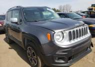 2016 JEEP RENEGADE L #1691865879