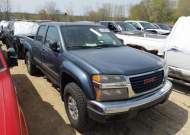 2006 GMC CANYON #1692278476