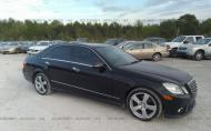 2011 MERCEDES-BENZ E-CLASS E 350 LUXURY #1694432596