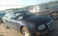 2005 CHRYSLER 300 300 TOURING #1694442483