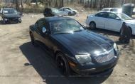 2005 CHRYSLER CROSSFIRE #1694443079