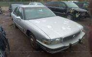 1992 BUICK LESABRE LIMITED #1694465986
