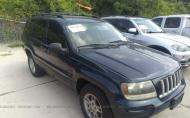 2004 JEEP GRAND CHEROKEE LAREDO #1694471509