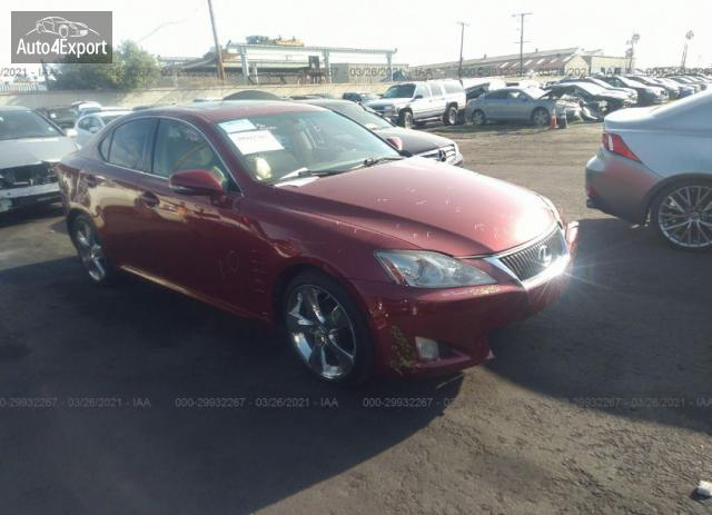2010 LEXUS IS 250 #1694978479