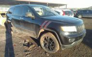2012 JEEP GRAND CHEROKEE LIMITED #1694984349