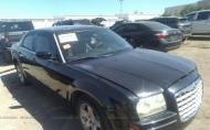 2005 CHRYSLER 300 300 TOURING #1695389286