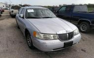 2001 LINCOLN TOWN CAR SIGNATURE #1695390296