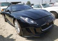 2017 JAGUAR F-TYPE #1695475219