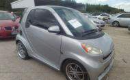 2009 SMART FORTWO BRABUS #1696455239