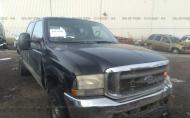 2002 FORD SUPER DUTY F-250 XL/XLT/LARIAT #1697503356