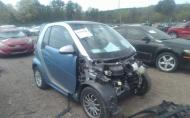 2013 SMART FORTWO PURE/PASSION #1697507309