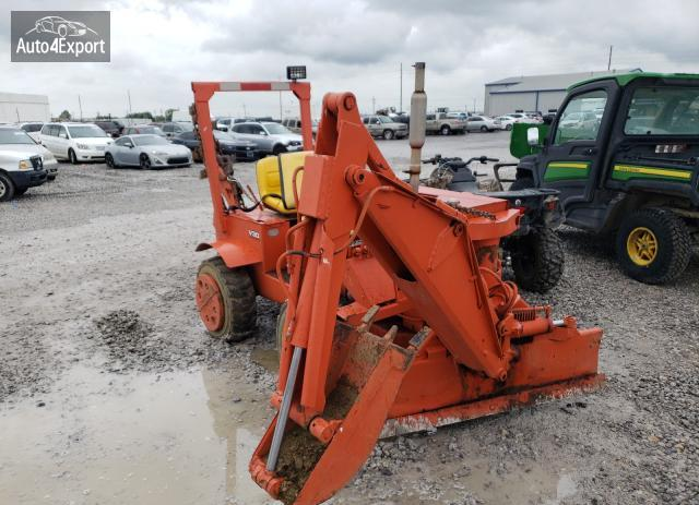 1998 DITW TRENCHER #1702493519
