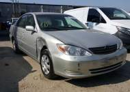 2003 TOYOTA CAMRY LE #1723276319