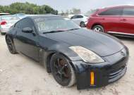 2006 NISSAN 350Z COUPE #1752411209