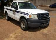 2007 FORD F150 #1756760793