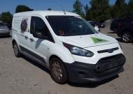 2016 FORD TRANSIT CO #1757734583