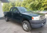 2008 FORD F150 #1763472279