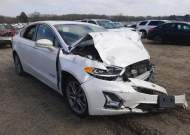 2019 FORD FUSION TIT #1763735576