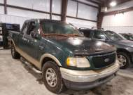 1999 FORD F250 #1765669606
