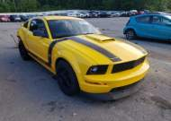 2005 FORD MUSTANG GT #1766035779