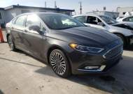 2018 FORD FUSION TIT #1766430069