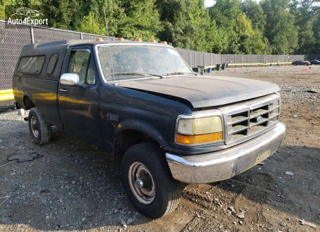 1996 FORD F250 #1766435369