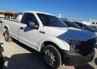 2016 FORD F150 #1766921363