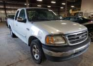 2001 FORD F150 #1768620733