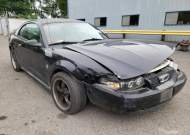 2000 FORD MUSTANG #1769098706