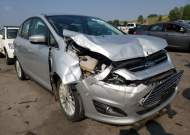 2015 FORD C-MAX SEL #1769571719