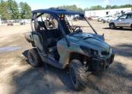 2018 CAN-AM COMMANDER #1772008343