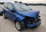 2020 FORD ECOSPORT S #1772572049