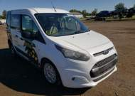 2014 FORD TRANSIT CO #1772601976