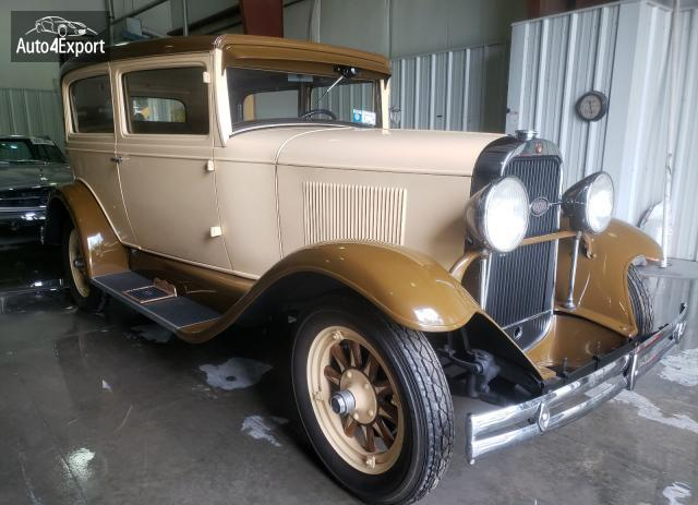1930 OLDSMOBILE COUPE #1773058886
