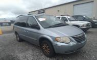 2005 CHRYSLER TOWN & COUNTRY TOURING #1773467546