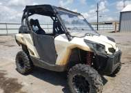 2019 CAN-AM COMMANDER #1773571743