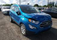 2020 FORD ECOSPORT S #1774129323