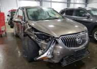 2017 BUICK ENVISION P #1776089373
