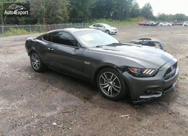2016 FORD MUSTANG GT #1776442776