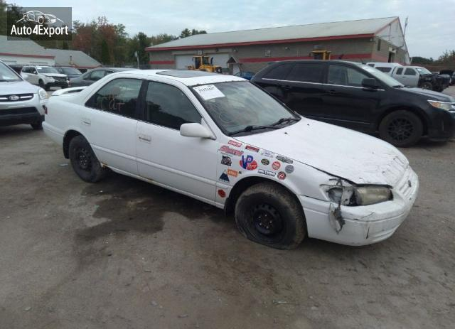 1999 TOYOTA CAMRY LE #1776443779