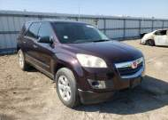 2009 SATURN OUTLOOK XE #1776590029
