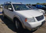 2007 FORD FREESTYLE #1776691779