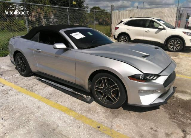 2019 FORD MUSTANG ECOBOOST #1776955003