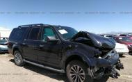 2015 FORD EXPEDITION EL XLT #1776966453
