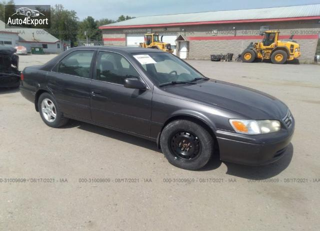 2001 TOYOTA CAMRY LE #1776972419