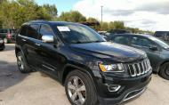 2014 JEEP GRAND CHEROKEE LIMITED #1777485766