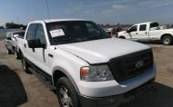 2005 FORD F-150 FX4 #1777500523